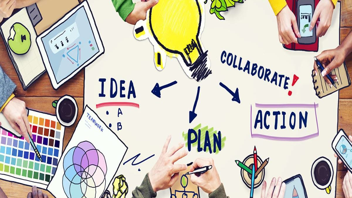 What is Content Ideation? – Definition, four Brainstorming Methods