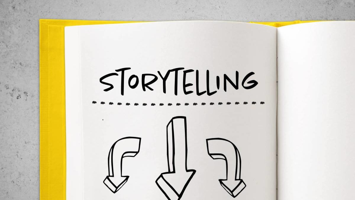 What is storytelling marketing? – Definition, 3 Examples of Storytelling Marketing