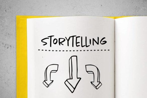 storytelling marketing