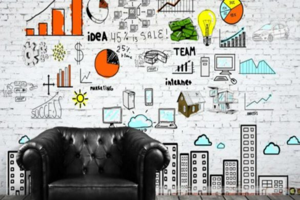 small marketing business