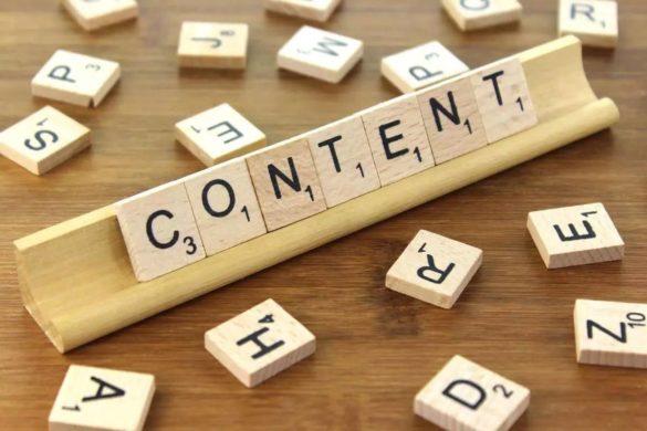 content republishing