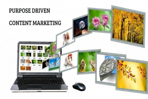 purpose-driven content marketing