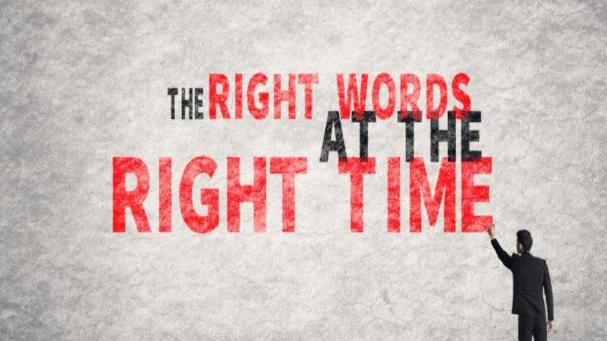 How to Publish Content in Right Place at the Right Time? – 4 Factors