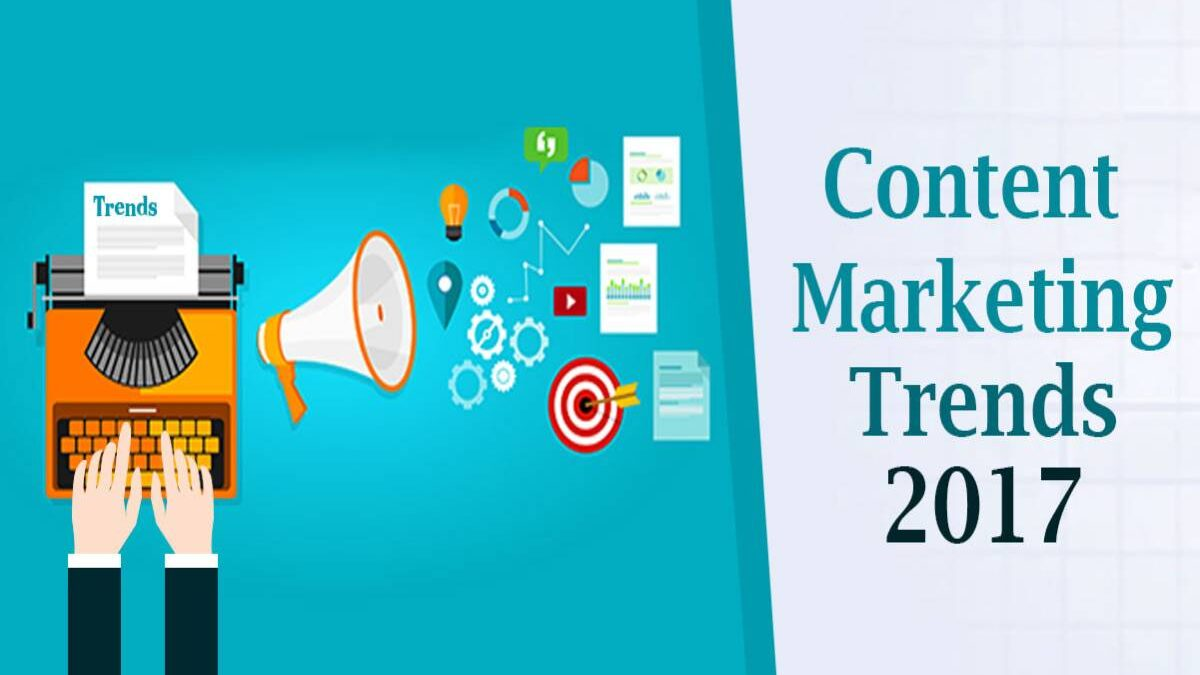 What is Content Marketers in 2017? – 5 Must-Take Skills for Content Marketer in 2017