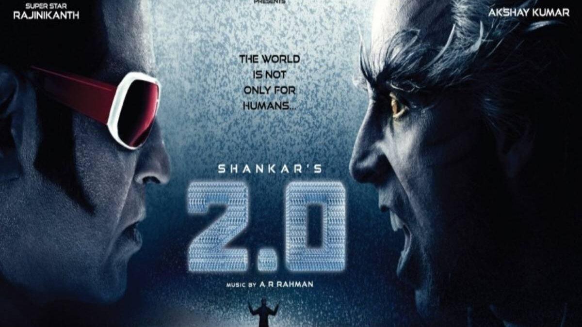 Robot 2.0 Full Movie Download Filmyzilla