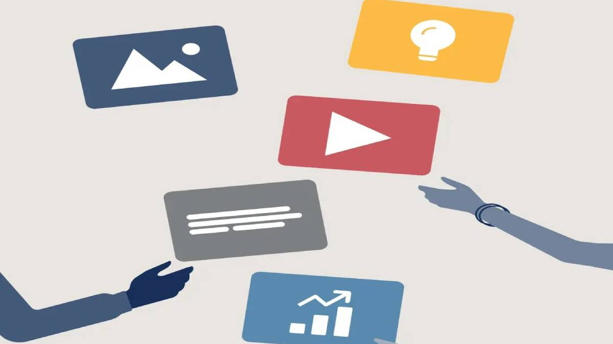 What is Content Curation on Social Media? – Essential, Combination