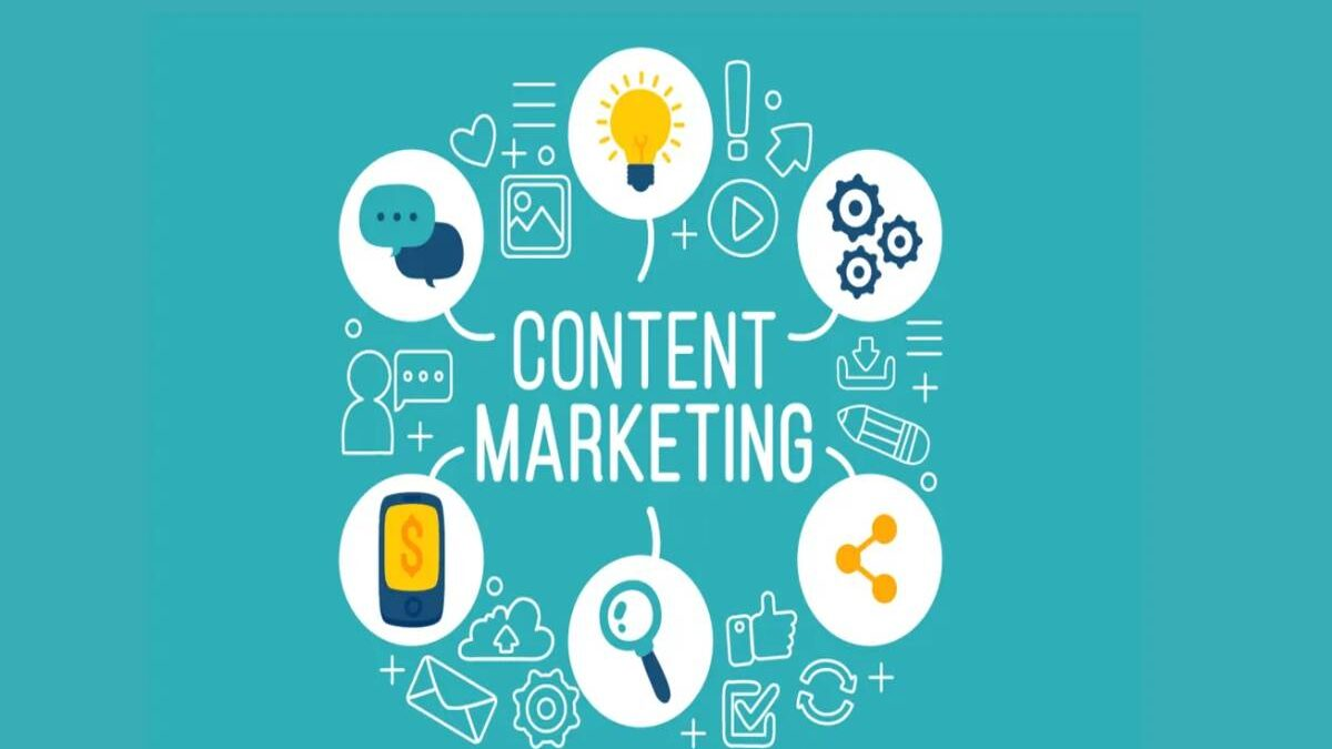 What is Content Marketing, and what is Need? – Advantages, Types