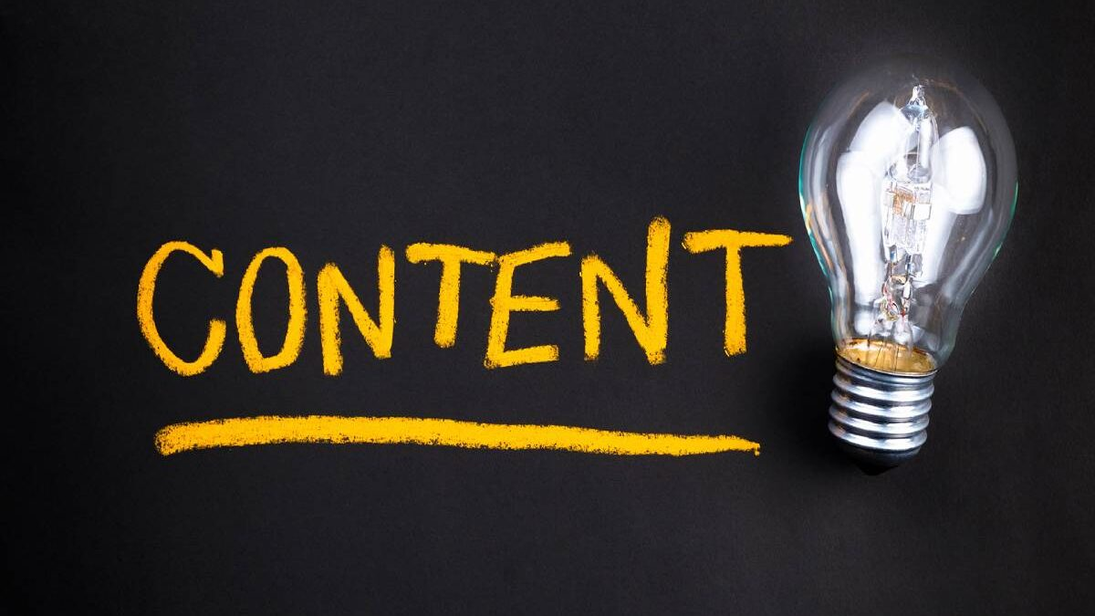 What is Content Marketing? – Definition, 4 Objectives