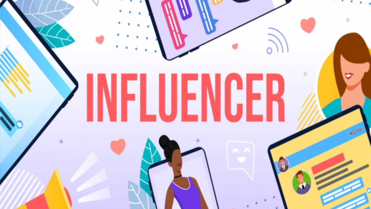 What is a Mega-Influencer? – Macro, Micro, and More