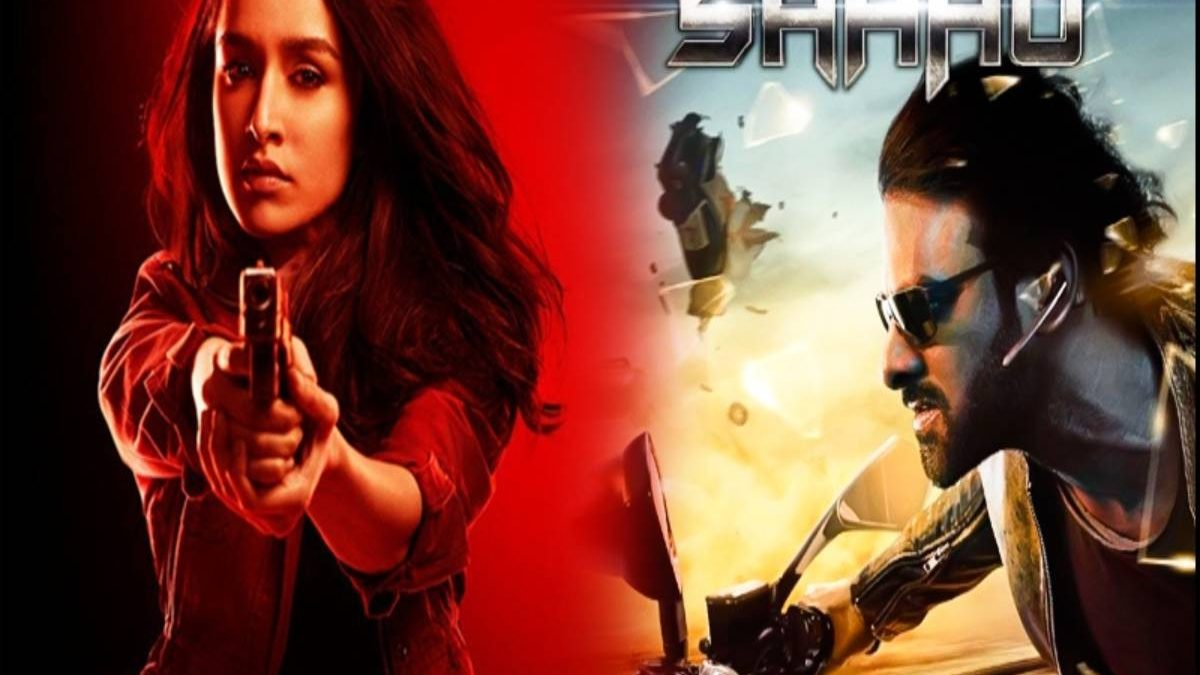 Saaho Full Movie Download and watch in Hindi 1080p