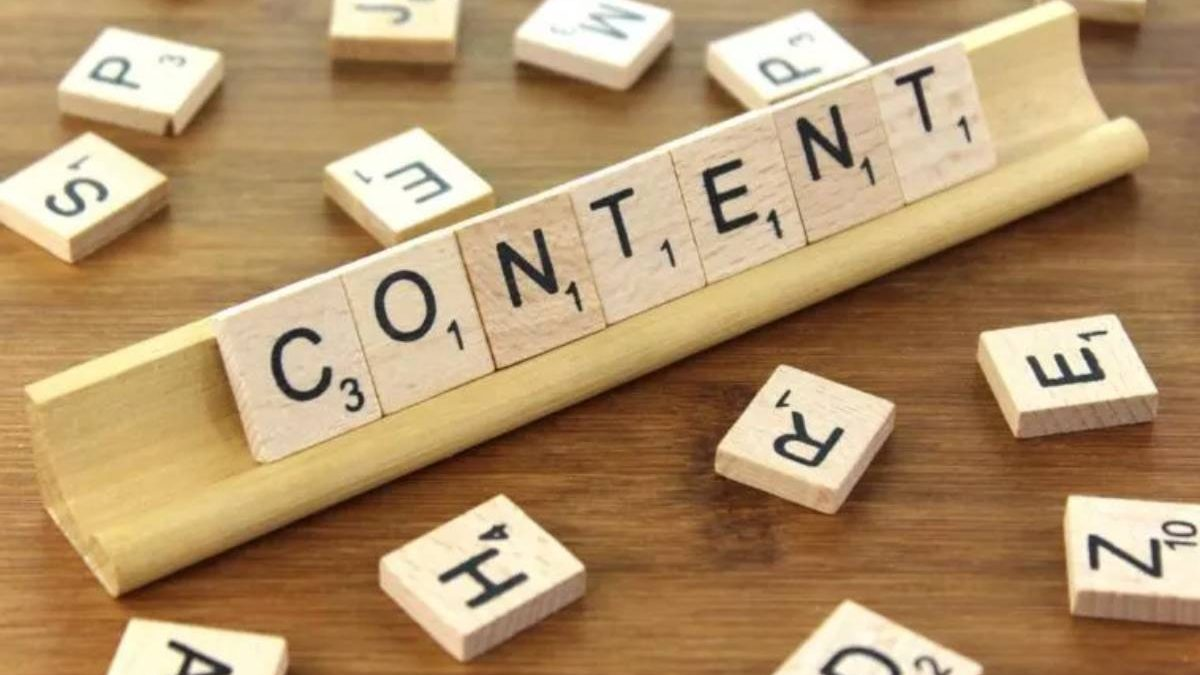 What are the Contents? – Definition, Best Varieties of Content