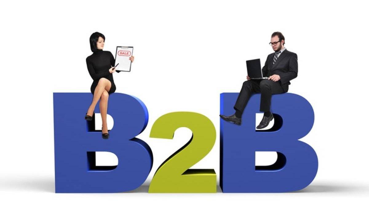 What is the B2B Marketing? – Definition, Three Metrics