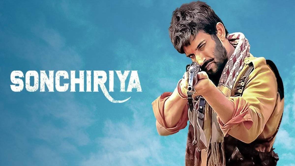 Sonchiriya (2019) Hindi Full Movie Download and Watch Online