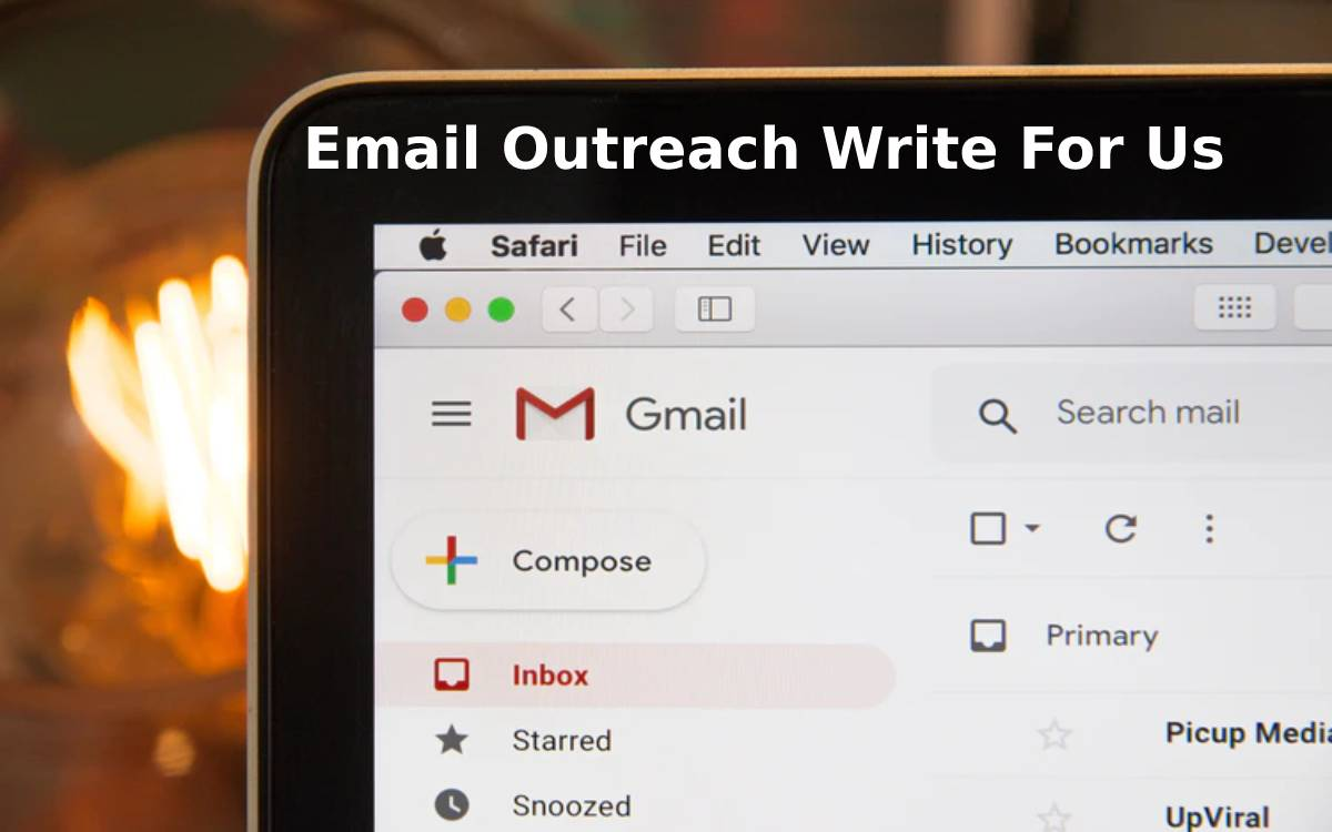 Email Outreach