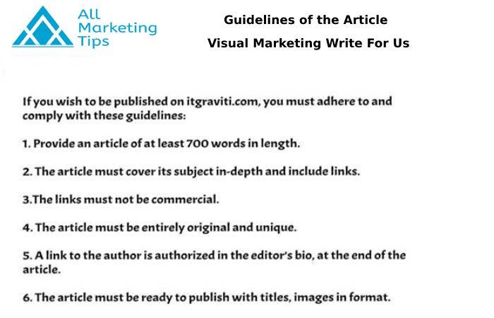Visual marketing AMT