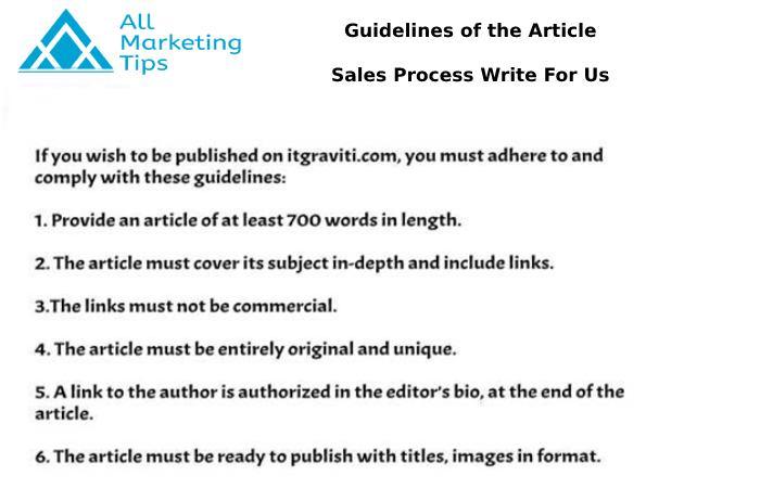 Sales Process AMT