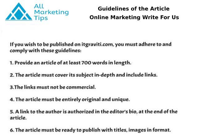 Online Marketing AMT