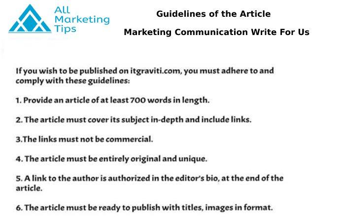marketing Communication  AMT