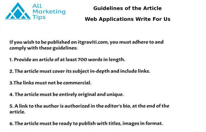 Web Applications AMT