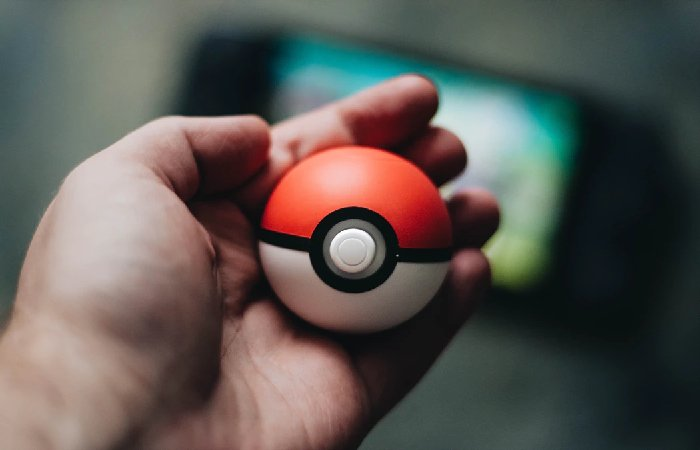 PokémonPokemon Go Pikachu