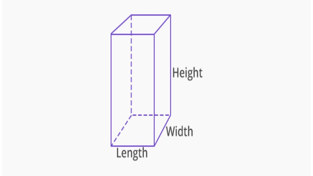 What Are the Most Important Properties of the Rectangular Prism in the Whole World of Mathematics?